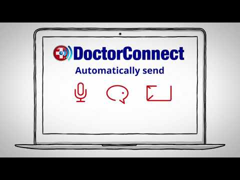 DoctorConnect.net (TM) Appointment Reminders and Patient Engagement