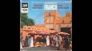 Orchestre Franco - Je t