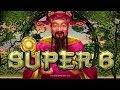 New Online Pokies | Super 6 | Australian Online Pokies | Aussie Online Casino Australia