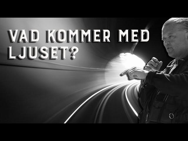 Carl Norberg 2020-10-02 - Kommer insikt om verkligheten som en smäll?