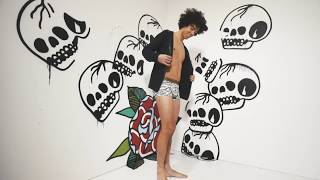 Steen Jones x Bonds | Skulls