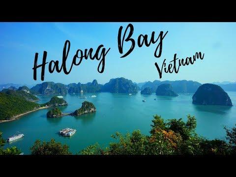 Ha long Bay 2017 | Majestic Luxury Cruise