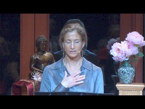 Healing Trauma: The Light Shines Through the Broken Places with Tara Brach