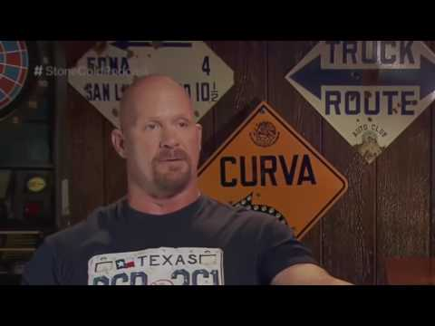WWE Stone Cold Podcast with Shawn Michaels...