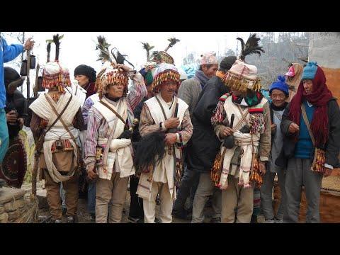 Download Kirat Bahing  Rai Hang Segro Documentry By:Jb Maila बाहिङ राईहरुको हङ
