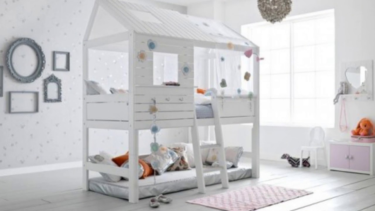 Cool Ikea Kura Beds Ideas For You Bedroom Decoration