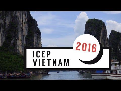ICEP Vietnam 2016