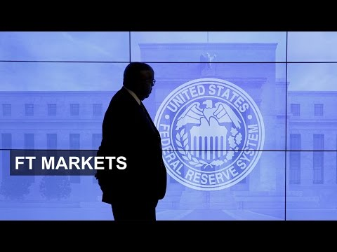 Fed concerns about global economy ease | FT Markets