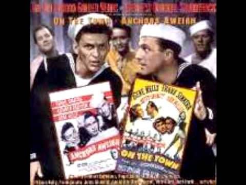 On The Town (Movie) - Overture