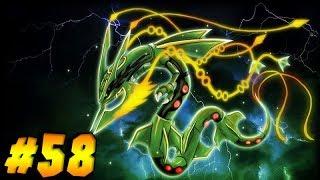 ОБНОВИЛИ КОМАНДУ! ЛУЧШАЯ МЕГА ЭВОЛЮЦИЯ! МАЙНКРАФТ ПОКЕМОНЫ (Pixelmon GENERATIONS) #58