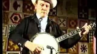 Raymond Fairchild - Whoa Mule (Bluegrass)