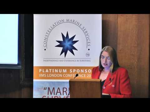 Karen Brain & Amanda Ridd: Mediation And The Marine Surveyor