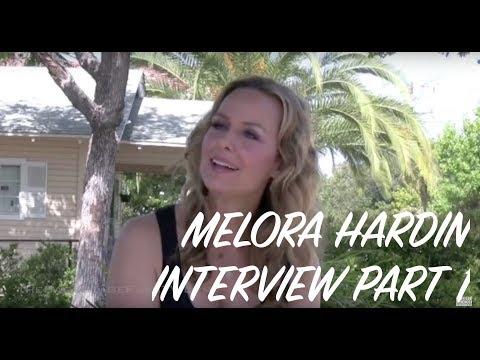 Melora Hardin  Part 1
