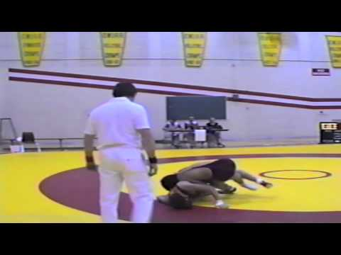 1986 York Event Match 6