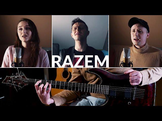 Playboys - Razem (COVER THE DZIEMIANS & PLAYBOYS)