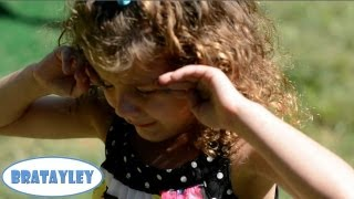Another Popped Balloon! (WK 141.6) | Bratayley