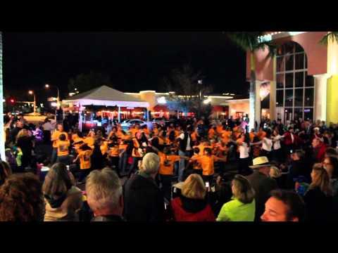 NewGate School Flash Mob, Main Street, Lakewood Ranch