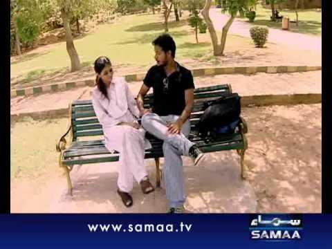 Wardaat September, 14, 2011 SAMAA TV 2/4