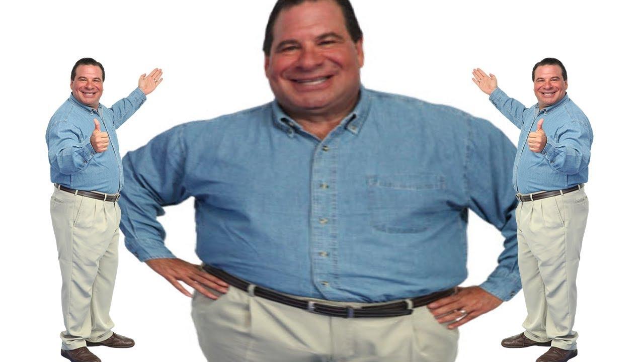 flex seal big man