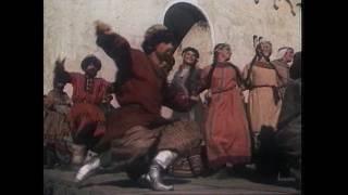 Русская народная песня Во кузнице фильм Садко