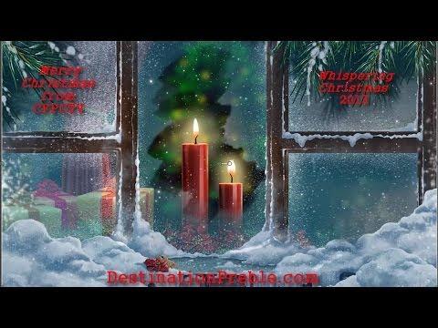 Whispering Christmas 2013