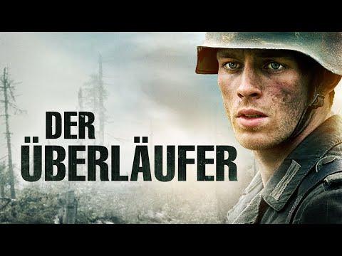 Der Überläufer | Trailer Deutsch German HD | Kriegs-Mehrteiler