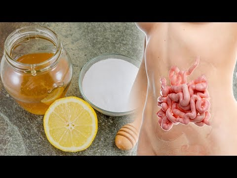 How To Cleanse Your Colon Naturally At Home