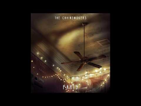 The Chainsmokers - Paris (Audio)