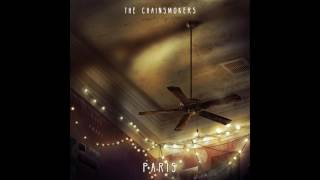 The Chainsmokers - Paris (Audio)