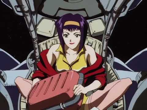 Cowboy Bebop - Come Over Here AMV from YouTube · Duration:  3 minutes 5 seconds