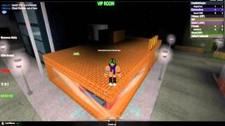 My Chemical Romance - Roblox Version