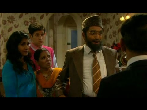 Citizen Khan   S03   E02   The In Laws