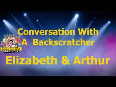What a Ute Story: A real Ute Affair! - Conversations with the Backscratchers