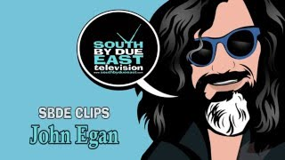 John Egan - Live @ SOUTH BY DUE EAST 2015 (Concert Music Video)