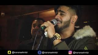 Karan Sehmbi Live At Dwarka Delhi Cafe After Hours
