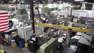 Atec Precision Manufacturing