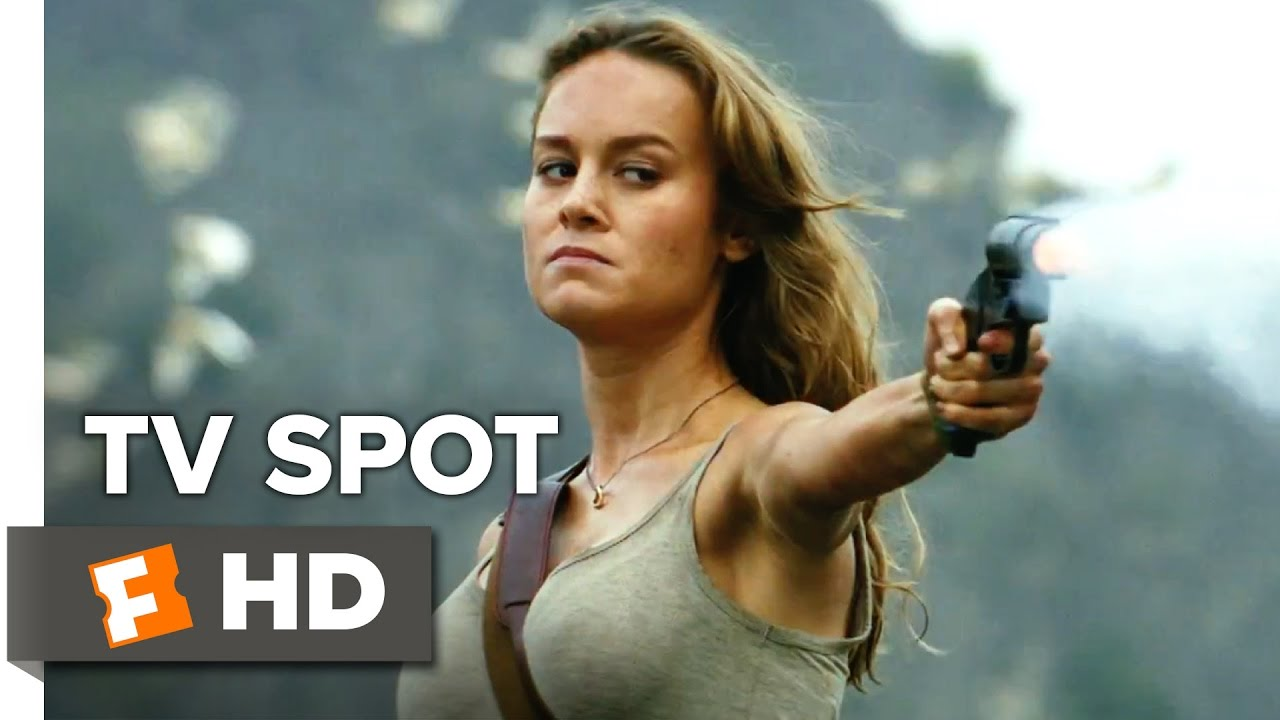 Download Kong: Skull Island TV SPOT - Shutter (2017) - Tom Hiddleston Movie