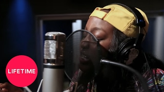 The Rap Game: The Rappers Get In the Booth (Season 3, Episode 2) | Lifetime