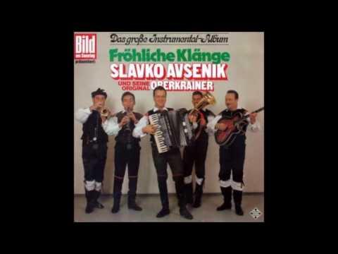 Slavko Avsenik - Hits aus dem Jahr 1981
