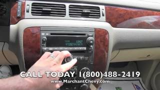 2013 Chevrolet Suburban - Full Demo - Marchant Chevy - Charleston, South Carolina