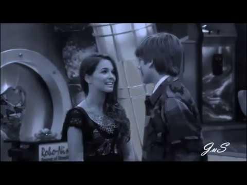Zack & Maya / Зак и Майя  -- The Suite Life On Deck (Всё тип-топ, или Жизнь на палубе)