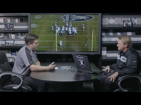 In the Huddle with Coach Gruden Week 17