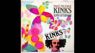 Kinks - Sunny Afternoon [stereo]