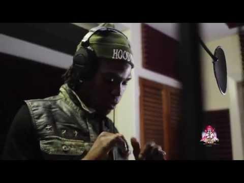 G Da Great (Hood Hero Ent.) ~ I'm The Great (Studio Performance) [DailyMediaPromo™]