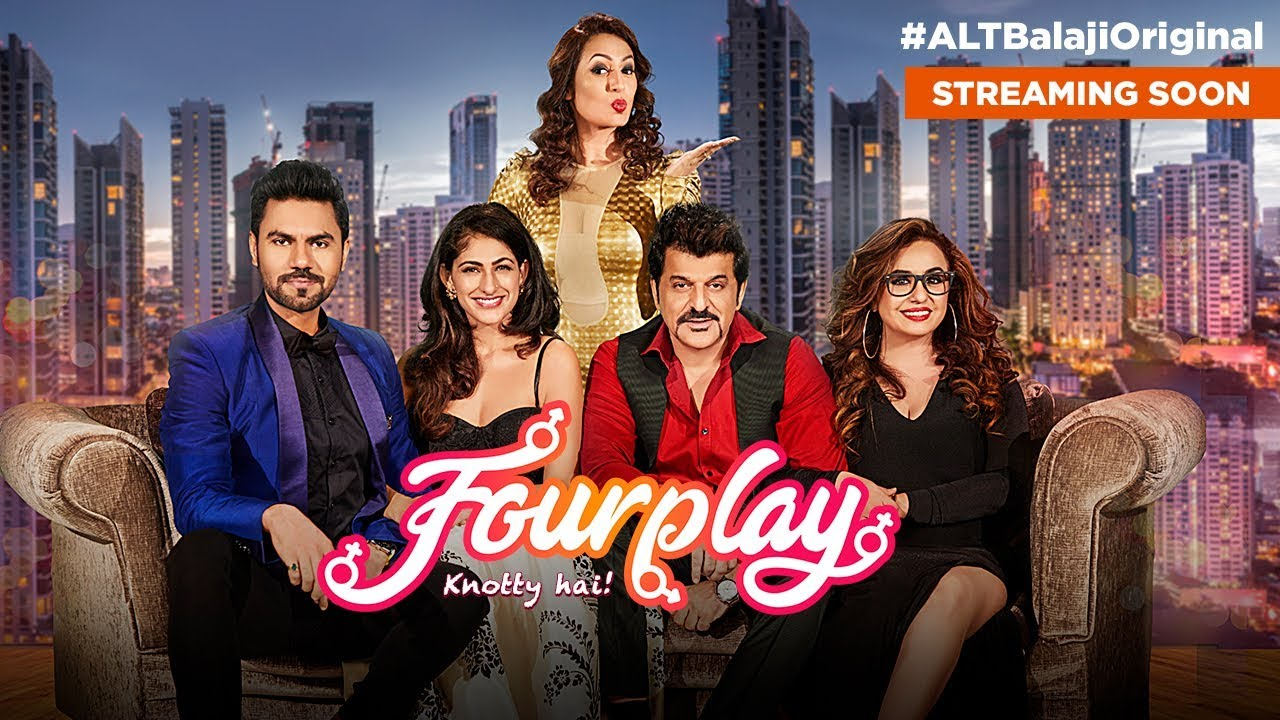 Fourplay Altbalaji Altbalajioriginal