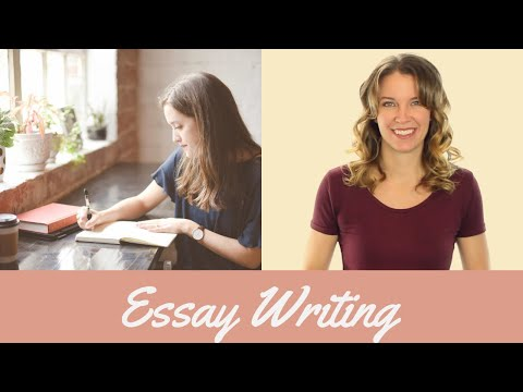 Academic Writing Tips : How to Write an Essay from YouTube · Duration:  3 minutes 27 seconds