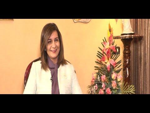 حكي عالمكشوف في حلقة خاصة من مصر مع وزيرة الهجرة المصرية نبيلة مكرم