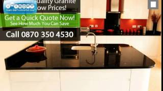 Granite Worktops Uk