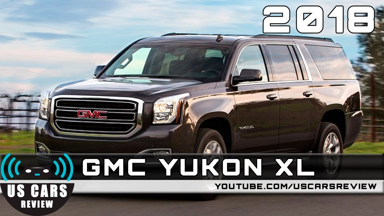 2018 gmc yukon xl youtube. Black Bedroom Furniture Sets. Home Design Ideas