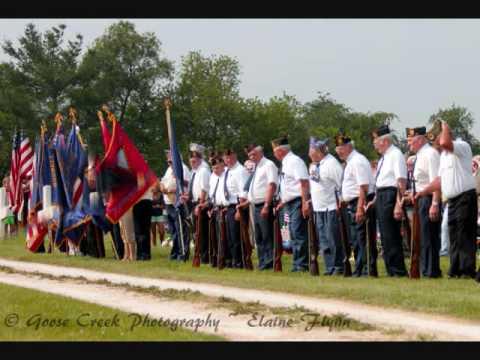 The Men & Women Of Benton County, Indiana